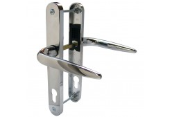 Chrome Door Handle - Spartan Range