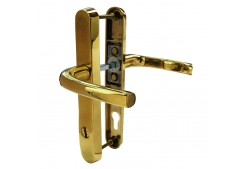 Gold Door Handle - Spartan Range
