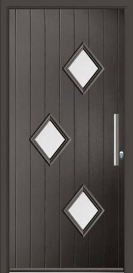 Gibson - Urban Range - Spartan Door