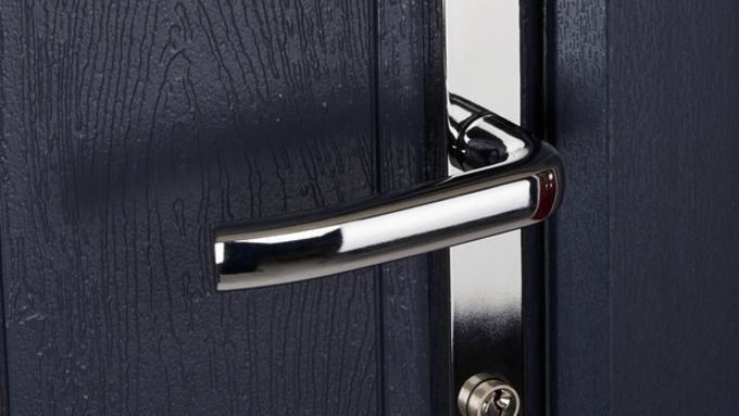Endurance Door Lever Handles