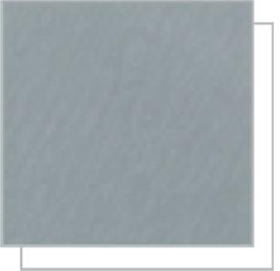 Moondust Grey with White interior