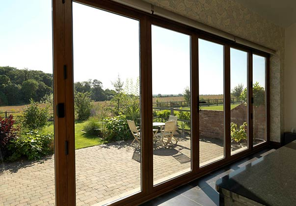 Spartan Bi-Fold Doors, Essex, UK, Nationwide