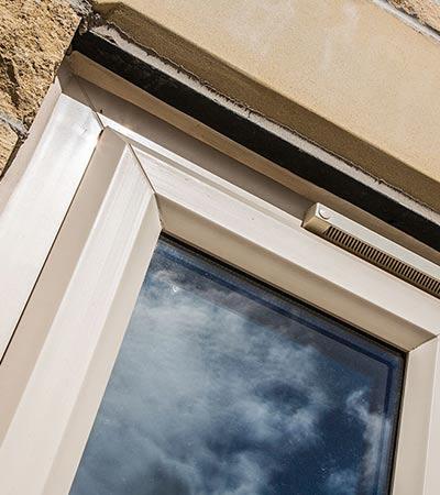 Spartan Classic Window Range