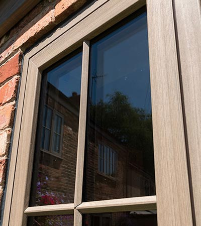 Spartan Heritage Window Range