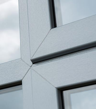 Spartan Modern Window Range