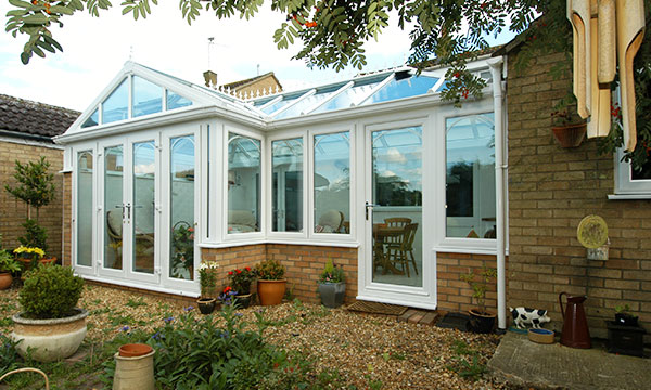 Accessorise Your Conservatory