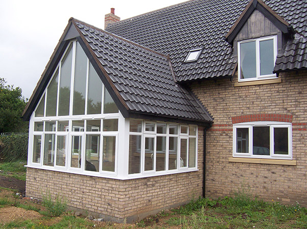 Modern Window Installers and Suppliers