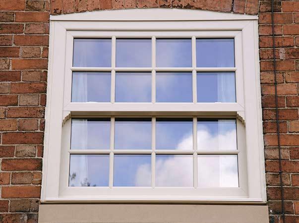 Spartan Heritage Windows