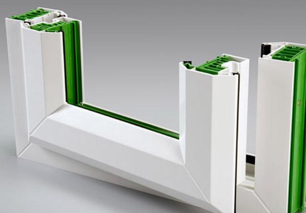 Energy Saving Windows by Spartan Windows