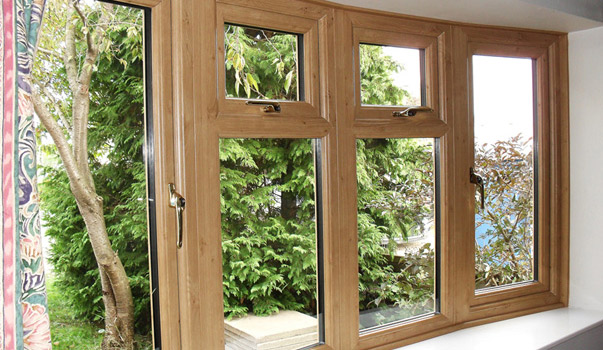 Spartan uPVC Window Range