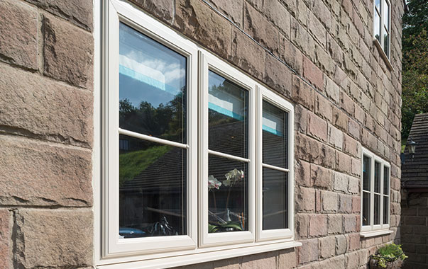 Traditional Windows - Ovolo Windows - Spartan Windows